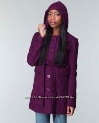 В наявності стильне легке пальто із США, р. М