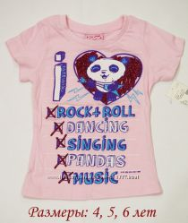 Распродажа - футболки, капри OldNavy, Childr. Place 5-10лет