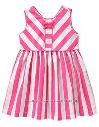 Новое летнее платье Gymboree для девочки. 3Т
