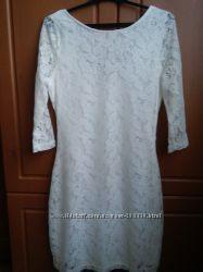 Красивое платье Jennyfer
