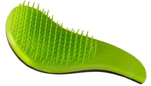 Расческа Macadamia Professional NoTangle Brush. Оригинал. В наличии