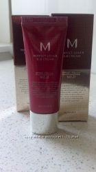 ББ крем Missha M Perfect Cover BB Cream SPF42. АКЦИЯ