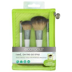 Дорожный набор кистей Ecotools On-The-Go Style Kit. Оригинал