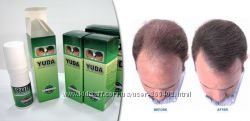 YUDA PILATORY - натуральное средство для восстановления волос