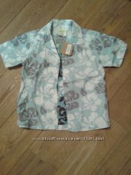 Летняя рубашка  Crazy 8