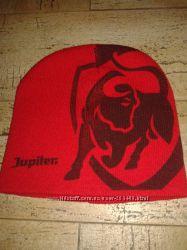 Яркая шапка Jupiler