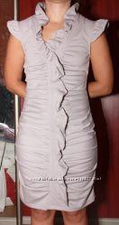 Продам теплое оригинальное платье