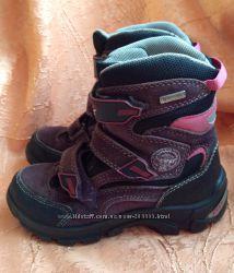 Зимние термо ботинки Бартек.  Размер 29
