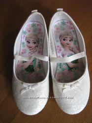 Продам туфельки H&M, размер 32