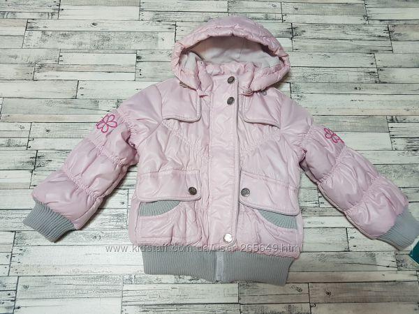 Суперская курточка Baby Line р. 86-116