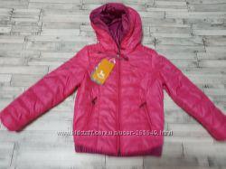 Красивая спортивная курточка Goldy р. 116-140