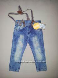 Очень классные джинсы Бемби р. 92-140