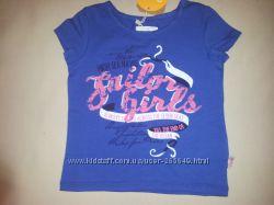 Стильненькая футболочка Бемби р. 104-140