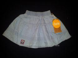 Классная джинсовая юбочка Бемби р. 104-116