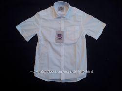 Беленькая рубашечка BoGi р. 110-146