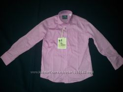Бомбезная рубашка BoGi р. 116-146