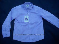 Фиолетовая рубашечка BoGi р. 110-146