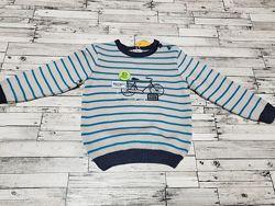 Классненький свитерок Бемби р. 80-98
