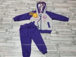 Тепленький костюм Бемби р. 74-86