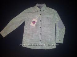 Стиляжная рубашечка BoGi р. 116-146