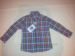 Стиляжная рубашка BoGi р. 92-146