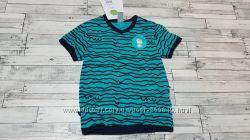 Стильная футболочка Smil р. 68-98