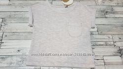 Стильная футболочка Бемби р. 104-140