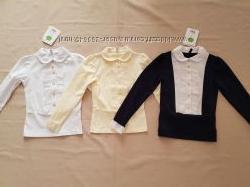 Классные блузочки Smil р. 116-152