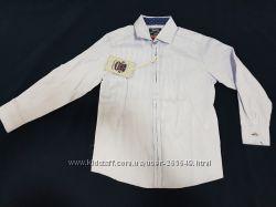 Полосатая рубашечка BoGi р. 110-146