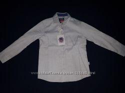 Суперская рубашка BoGi р. 110-146
