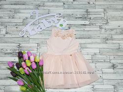 Нарядное платье Smil р. 92-122