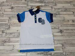 Нарядная футболка Бемби р. 122-140