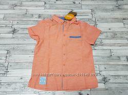 Стильная рубашка Бемби р. 122-140