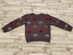 Миленький свитерок Бемби р. 74-98