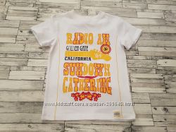 Классная футболка Бемби р. 122-134