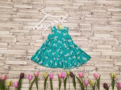 Красивенькое платьеце Бемби р. 80