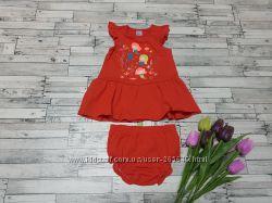 Классное платьеце Smil р. 68-86