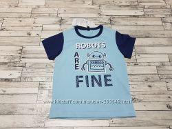 Классненькая футболочка Smil р. 92-116