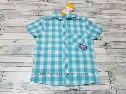 Классная рубашка Бемби р. 86