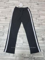 Стильные школьные брюки Smil р. 122-146