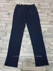 Классные школьные брюки Smil р. 122-140