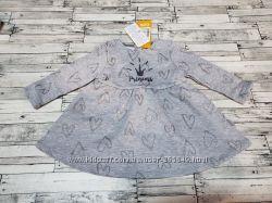 Красивые платья Бемби р. 80-98