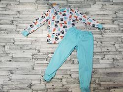 Милая пижамка Бемби р.110-140