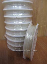Набор силиконовых нитей для рукоделия 1 мм