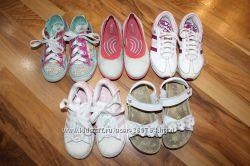 Наша обувь 28-29 р-р