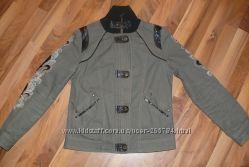 суперовая курточка в стиле винтаж