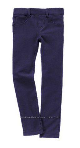 Школьные штаны Gymboree для девочки разм. 8 на 7-8 лет, рост 130-137 см