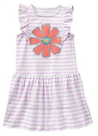 Новое платье Gymboree для девочки разм. L 10-12 рост 137 - 152, 5 см