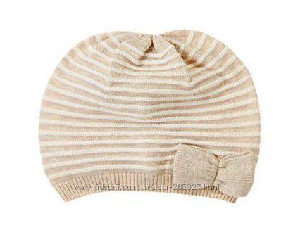 Демисезонная шапочка Gymboree разм. L на 10-12 лет