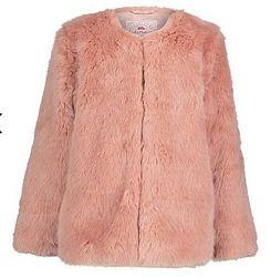 Полупальто куртка из искусственного меха George р.13-14 лет рост 158-164 см